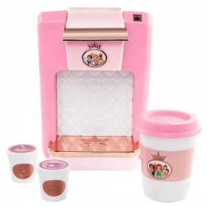 Disney Princess Style Collection Coffee Maker - SALE