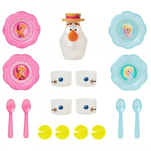 Disney Frozen Olaf's Summer Tea Set - SALE