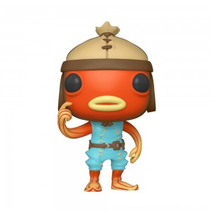 Funko POP! Games: Fortnite - Fishstick - SALE