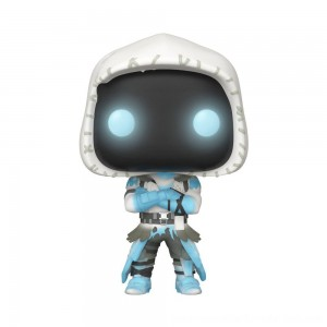 Black Friday Sale Funko POP! Games: Fortnite - Frozen Raven