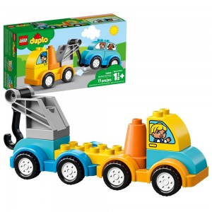 Black Friday Sale LEGO DUPLO My First Tow Truck 10883