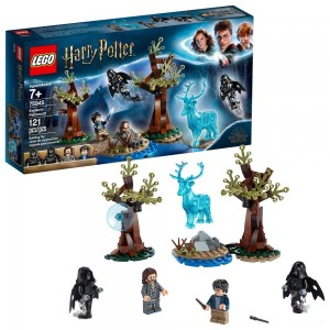 LEGO Harry Potter Expecto Patronum 75945 - SALE