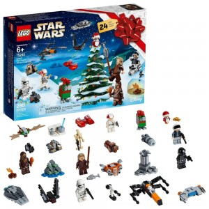 Black Friday Sale LEGO Star Wars Advent Calendar 75245