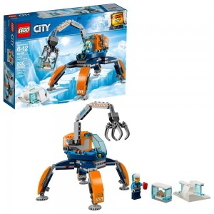 Black Friday Sale LEGO City Arctic Ice Crawler 60192